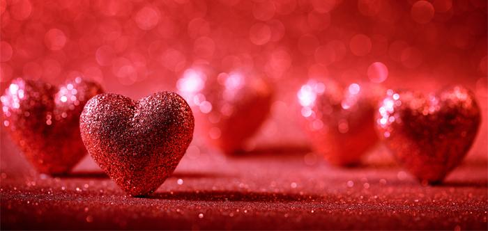 5 элементов идеального Дня Святого Валентина