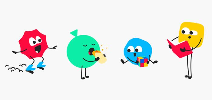 С оранжевого на белый: как Одноклассники обновили дизайн мобильного приложения в iOS
