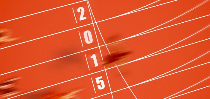 Самое главное за 2015 год
