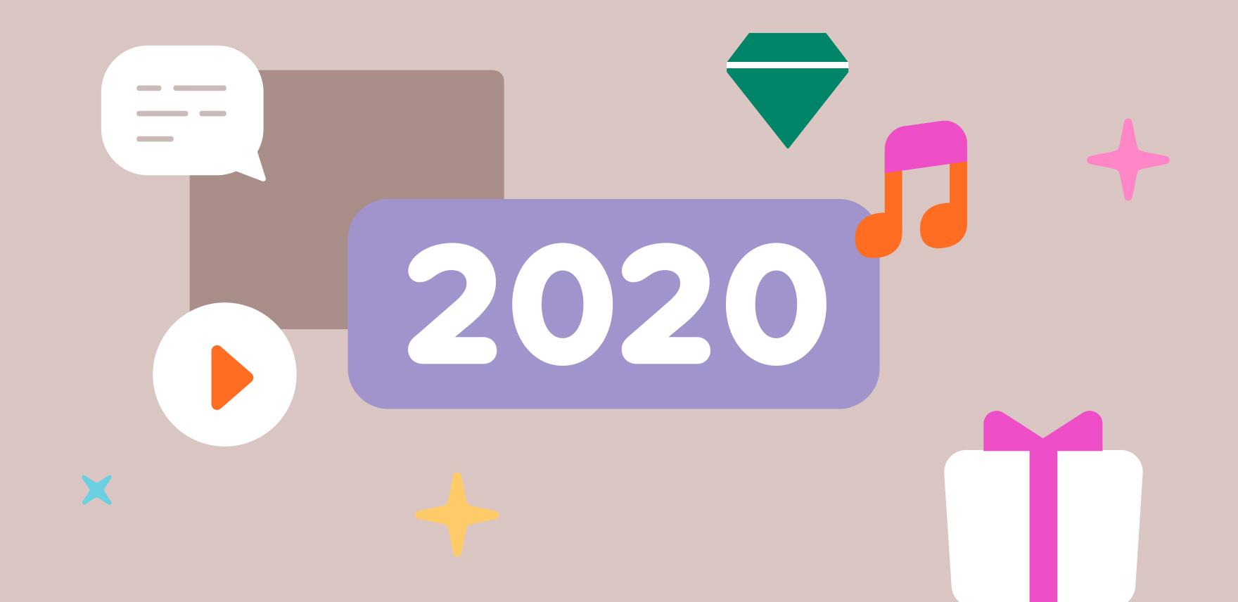 16 млн пользователей в «Моментах» и почти 1 млрд руб за мобильные игры: итоги 2020 года Одноклассников