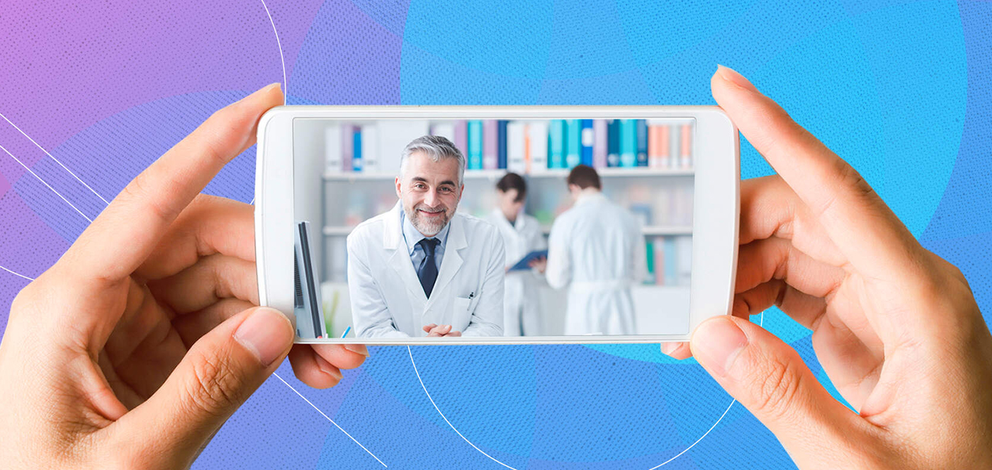 В Одноклассниках появился бесплатный сервис онлайн-консультаций с врачами «Доктис»