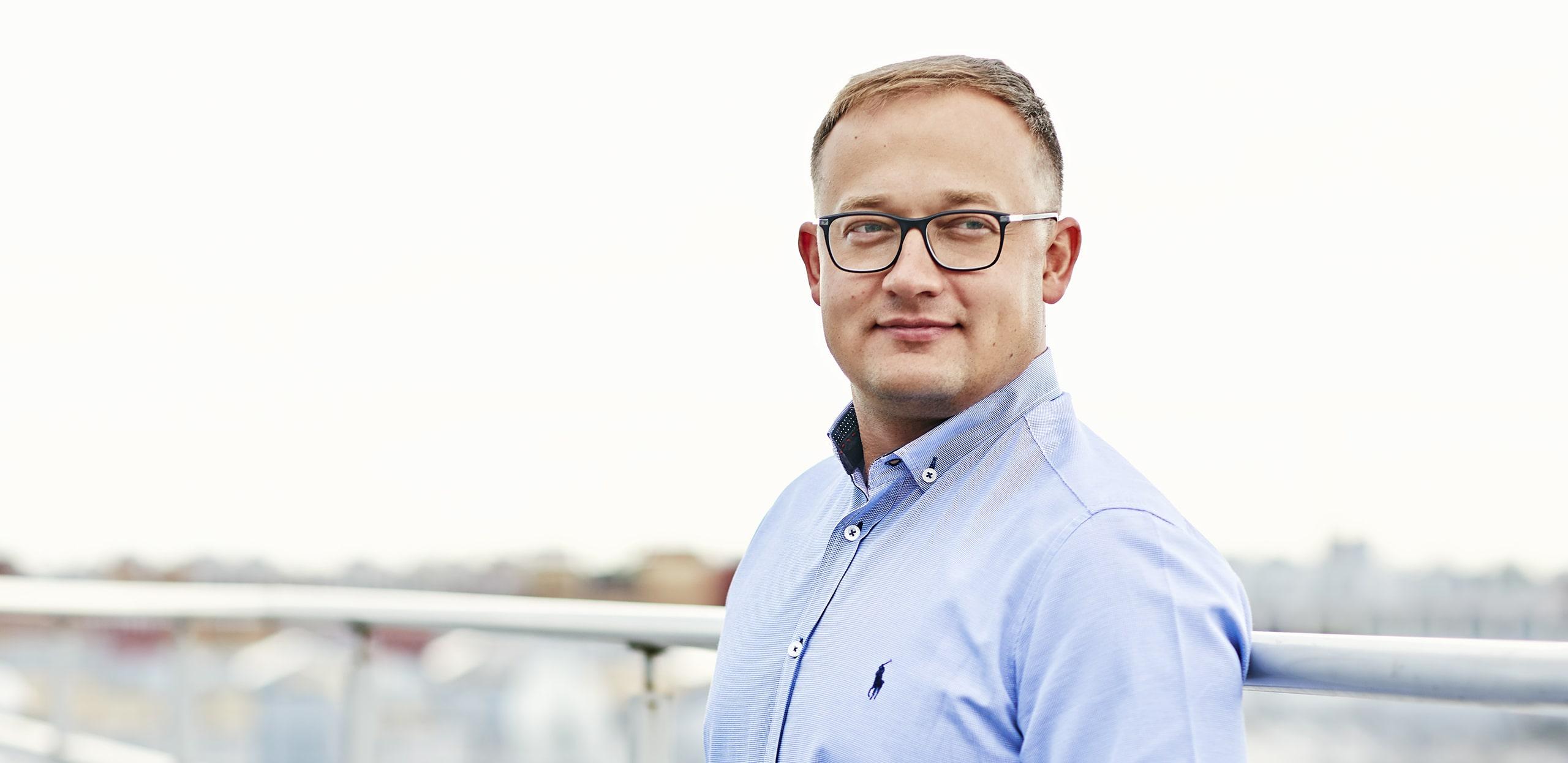 Антон Федчин: «Основное направление на этот год — работа с контентом»