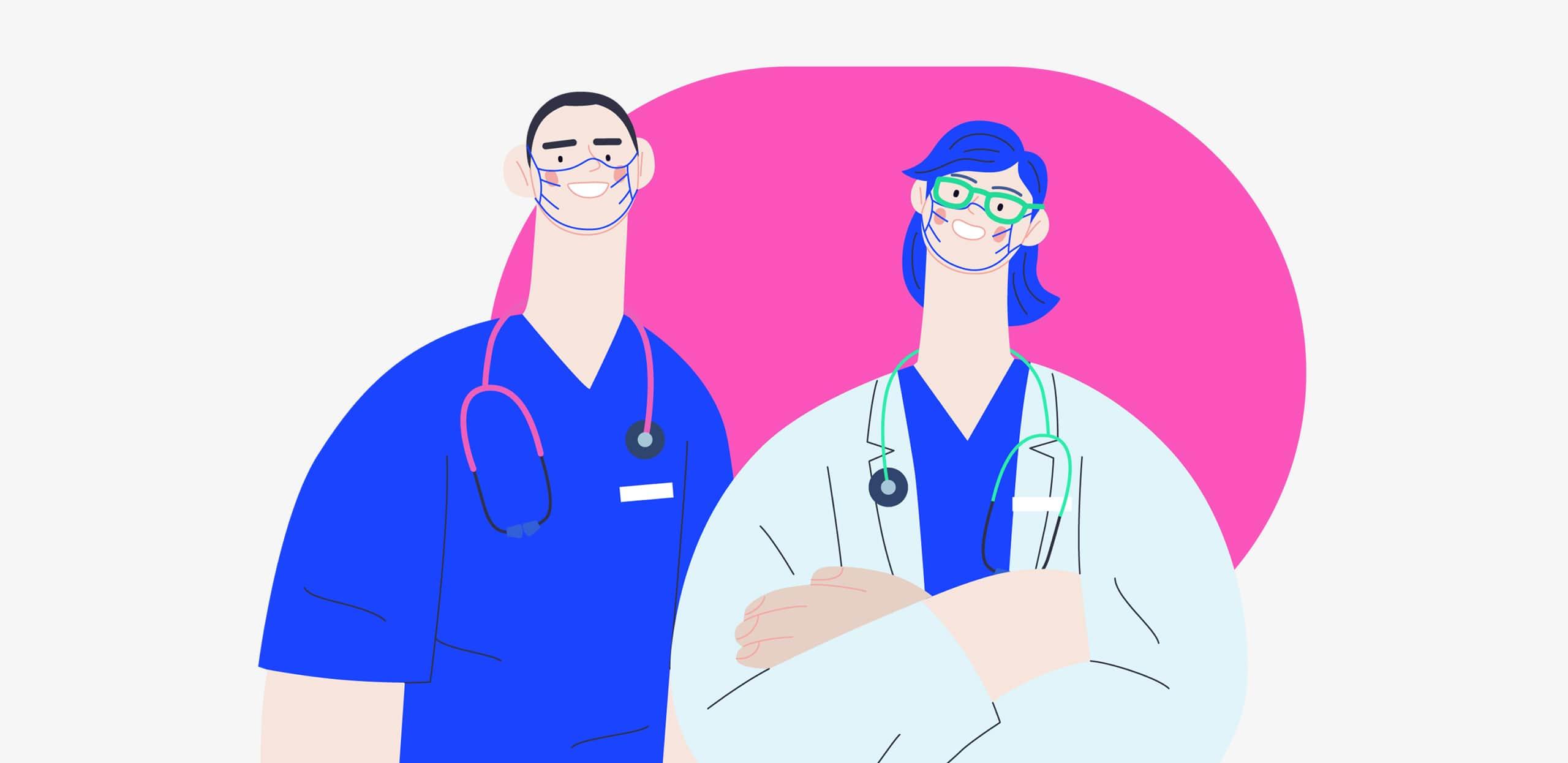 ОК запустили центр информации о COVID-19 и вакцинации