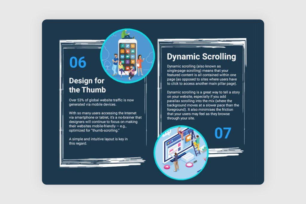 Планерка: веб-дизайн, контент от пользователей и автоматизация бизнеса